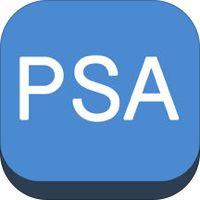 PSA (Psychological Symptoms Analyzer) by mysteryfiles.nl