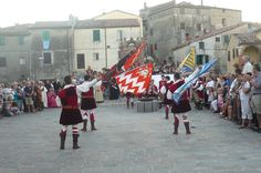 Mittelalterfest in Cana