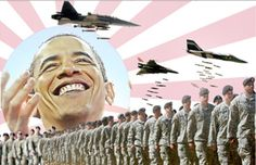 Obama Desecrates Memorial Day And Agrees To Commit U.S. Military To Serve Under Turkey's Conquest Of Syria (The U.S. Is Now Officially Advancing A Grand Caliphate) | 5.26.15 |
