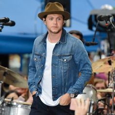 Niall Horan is the One Direction Alum You Can Actually Dress Like | GQ