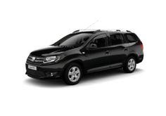 Logan MCV - Konfigurator - Kombi - Dacia Schweiz