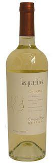 Blog de Vinos de Silvia Ramos de Barton -The Wine Blog- Argentina -: El Fumé de Agrelo de Finca Las Perdices