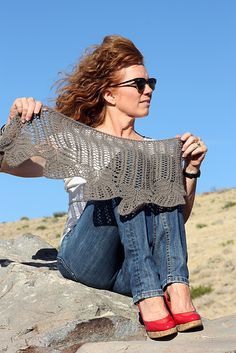 Ravelry: Geschenk pattern by Rosemary (Romi) Hill, free download