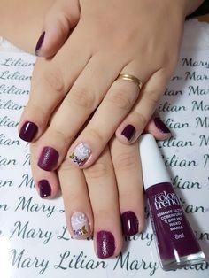 Nail Polish, Make Up, Nail Art, Nails, Beauty, Nail Art Designs, Nail Bling, World, Pink Nail