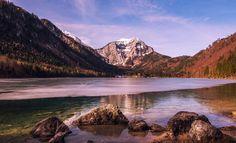 Austria, Frozen, March, Mountains, Nature, Travel, Beautiful, Naturaleza, Viajes