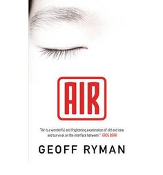 Air by Geoff Ryman, available at Book Depository with free delivery worldwide. Old And New, Survival