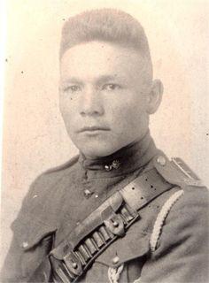 Captain Samuel George - Iroquois (Onondaga) - before 1873