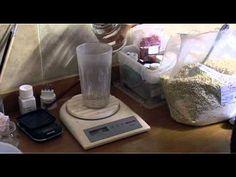 2 1 Cómo aplicar el yeso: materiales y preparación - YouTube