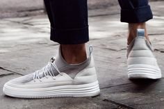 Filling Pieces's Second Drop for 2016 Fall/Winter Consists of Some Quietly Cool…