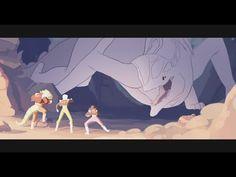BOOM!!! Kaiju - YouTube