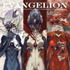 neon genesis evangelion, refined taste, so cool / EVA LOG - pixiv Neon Genesis Evangelion, Manga Anime, Manga Art, Anime Art, Evangelion Tattoo, Arte Cyberpunk, Rei Ayanami, Anime Japan, Animation