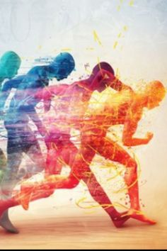 Run-art.