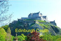 Bildquelle: MemoryCatcher/ http://pixabay.com/de/edinburgh-schottland-burg-363383/   Das Schloss von Edinburgh ist eine besondere Sehenswürdigkeit. Text siehe Webseite.