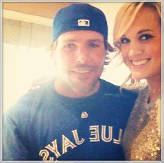 Carrie Underwood and Mike Fisher's cutest snaps