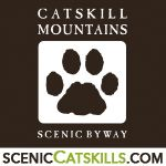 The Catskill Mountai