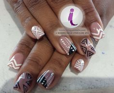 World only Nails salon with your design on your nails.