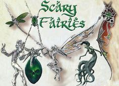 SCARY FAERIES - THE SLUAGHS    In Irish and Scottish folklore, the Sluagh were the spirits of the restless dead. Sometimes they were seen as sinners, or generally evil people who were welcome in neither heaven nor hell, nor in the Pagan Otherworld.