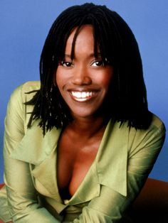 "Maxine Shaw, ""attorney at law"", as she was known, played by Erika Alexander on the 90's sitcom Living Single was a type 7w8 personality, and one of my most favorite 7s ever, even if she is a fictional one."