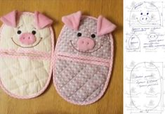 Fabric Crafts, Sewing Crafts, Sewing Projects, Home Art, Pot Holders, Elsa, Sewing Patterns, Baby Shoes, Ideas Creativas