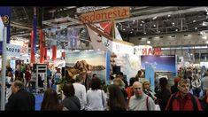 Ferien Messe Wien 2020 Times Square, Travel, Viajes, Traveling, Tourism, Outdoor Travel