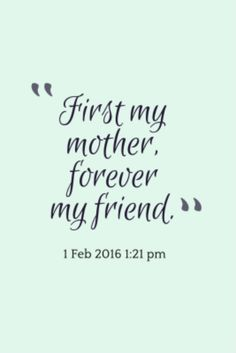 May 2020 is Mothers Day and these beautiful quotes capture the essence of a mother daughter relationship. Here are the best mother daughter quotes for Mother's Day (and every day) that show how powerful the bond is. Happy Birthday Quotes For Daughter, Mom Quotes From Daughter, Mothers Quotes To Children, Love Mom Quotes, Mother Daughter Relationships, Quotes To Live By, Child Quotes, Family Quotes, Mother Birthday Quotes
