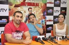 I Agreed to Dance at Gunpoint: Imraan Hashmi ,Emraan Hashmi is known for his serial-kissing impression as well as his versatility as an actor .