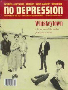 No Depression: Whiskeytown
