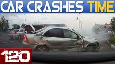 https://www.youtube.com/watch?v=0z7J7rOpTic   #carcrash #carcrashcompilation #carcrashes #carcrashes2016 #carcrashestime #rearends #roadcams #roadfails #roadrage