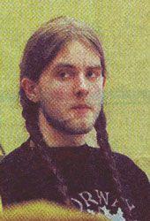Varg Vikernes.