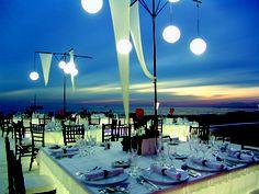 Banquetes desde 10 hasta 1000 invitados