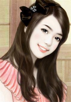 chinese art 505×727 pixels