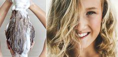 Mycie włosów metodą OMO krok po kroku: dla skrajnie suchych i każdych wymagających nawilżenia pasm