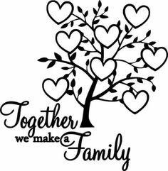 Family Tree Layout, Family Tree Mural, Disney Silhouette Art, Silhouette Design, Cricut Craft Room, Cricut Vinyl, Family Wall Quotes, Cricut Explore Projects, Vinyl Projects