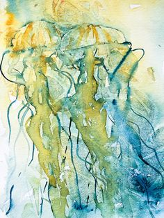 veredit - art©: Jellyfish Dance