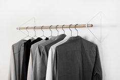 fifti-fifti spring garderobe
