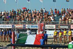 #LegaVolleySummerTour2015  #LVST15 #ILoveVolley #SerieAPallavoloFemminile #Volley #PallavoloFemminile #Volleyball  #Riccione #MasterGroupSport