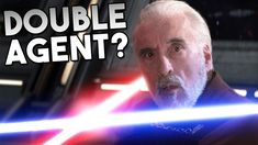 Was COUNT DOOKU a DOUBLE AGENT?   Star Wars Theory - Jon Solo
