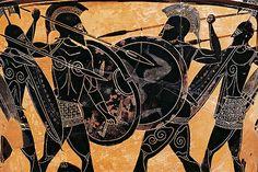 Историк Сергей Карпюк о законах Ликурга, спартанском воспитании и положении женщин в Лакедемоне