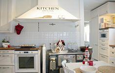 Tarja's Snowland / renovated kitchen / scandinavian home / scandinavian house / scandinavian kitchen