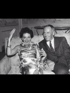 Garland & Fonda