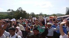 Marcharán en Guatemala para exigir respeto a derechos laborales