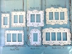 Light Switch Cover Cast Iron Decor Victorian Home di CamillaCotton Switch Plate Covers, Light Switch Plates, Light Switch Covers, Wall Decor Lights, Metal Wall Decor, Romantic Homes, French Decor, Plates On Wall, Victorian
