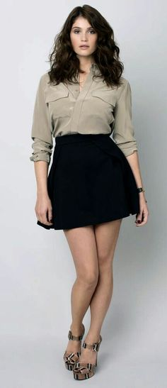 Hollywood Gossip Hollywood Gossip, Mini Skirts, Fashion, Moda, La Mode, Mini Skirt, Fasion, Fashion Models, Trendy Fashion