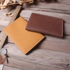 2017 Real New Unisex Genuine Leather Handmade Cow Bales Multi-function Cowhide Certificate Charge Hotsale Passport Holder Purse  #Affiliate