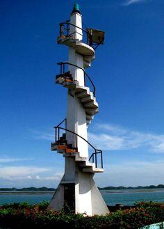 hundred-island-lighthouse.jpg (432×604)