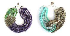 Kirsten Goss Necklaces