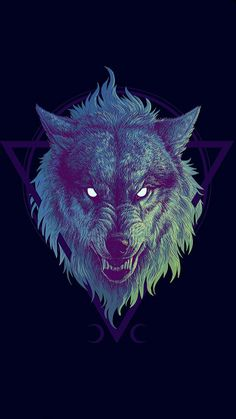 What a great picture Tribal Wolf Tattoo, Wolf Tattoo Design, Wolf Tattoos, Snarling Wolf, Digital Foto, Werewolf Art, Wolf Wallpaper, Wolf Pictures, Wolf Spirit