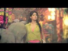 Toabh Talent Natasa Stankovic For Tetley Green Tea with Kareena Kapoor