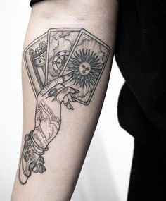 632 Best Tattoo Inspiration images in 2019