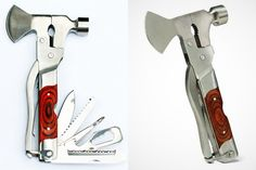 Brook & Hunter Premium Mo-Tool Axe (2)